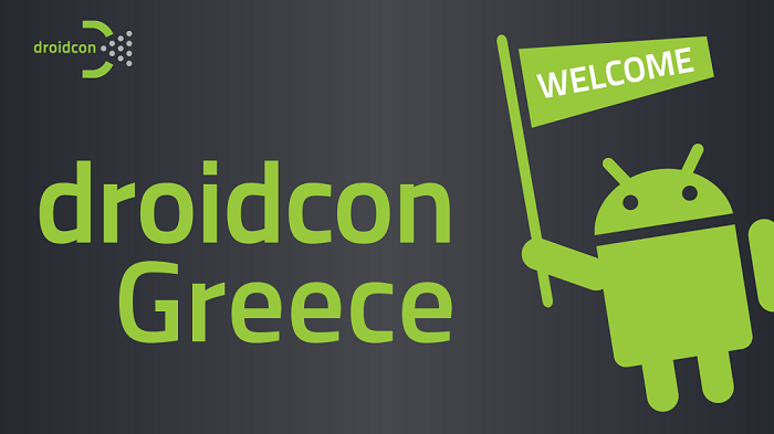 droidcon Greece