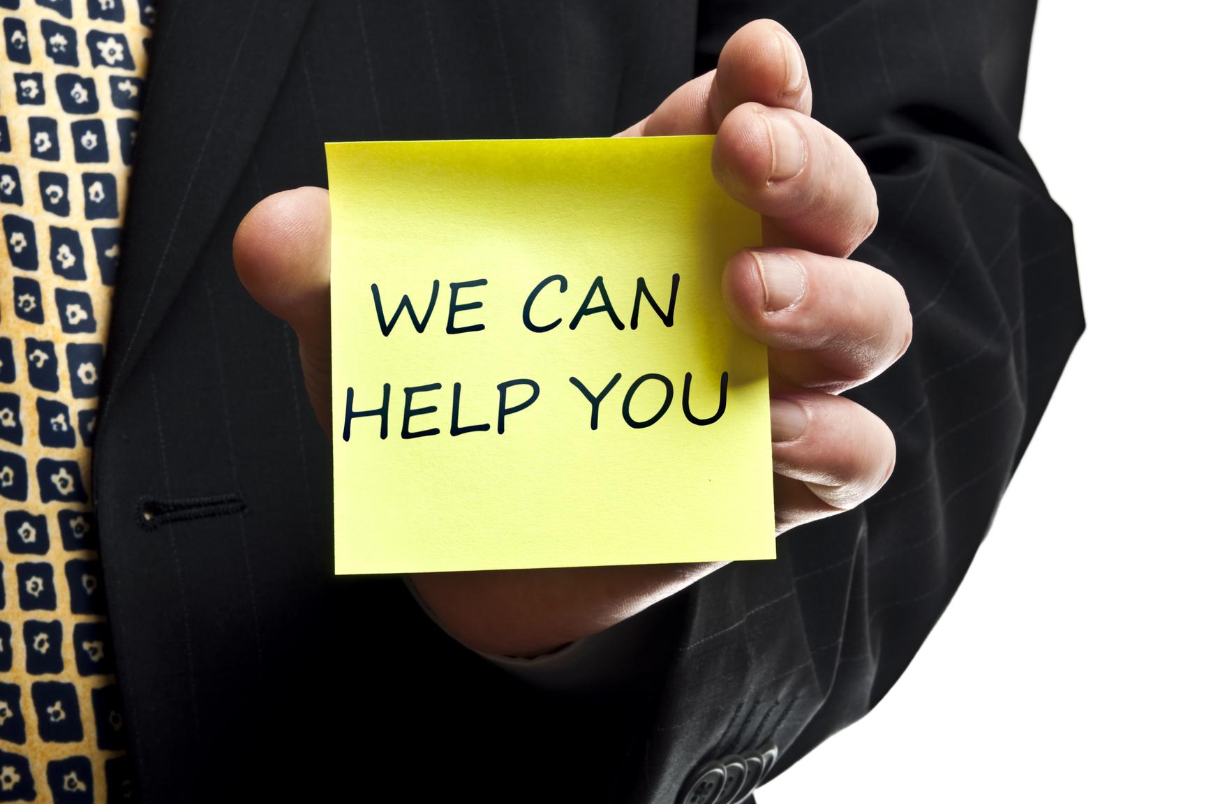 Yποστήριξη Help Desk DREAM SOLUTIONS